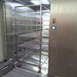 Cleanroom Decontamination Chamber