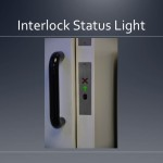 Interlock Status Light