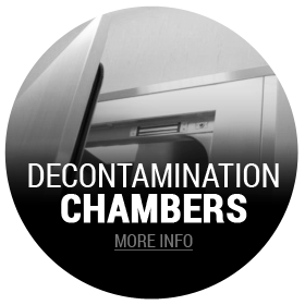 Decontamination Chambers